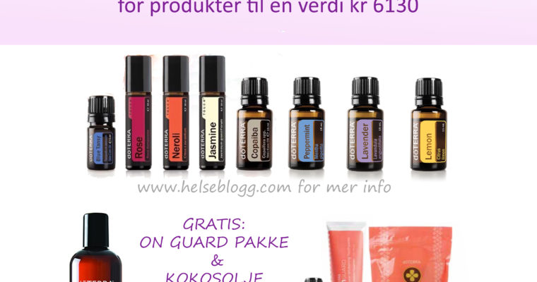 Summer KIT startpakke